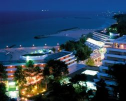 Complexul hotelierAmfiteatru-Belvedere-Panoramic
