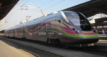 Rute și prețuri la bilete pentru trenurile particulare din România