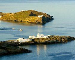 Insula Sifnos