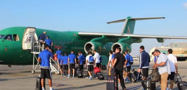 """Aviro Air, compania aeriană a foștilor """"prezidențiali"""", disponibilă turiștilor"""