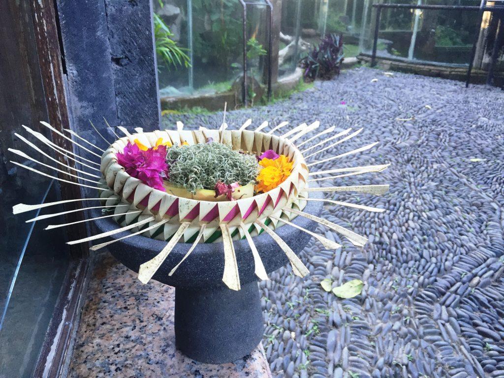 concediu în Bali