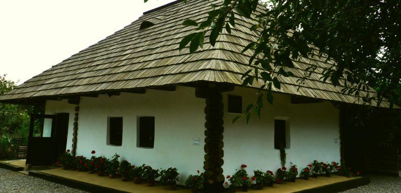 La Casa memorială Ion Creangă. Printre Amintiri din Copilărie (Galerie foto)