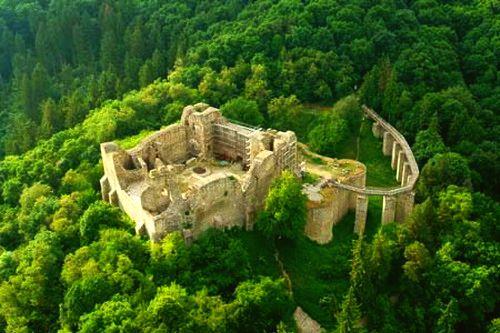 Aventuri pe tărâmul Neamțului. Atracții turistice în județul Neamț (GALERIE FOTO)