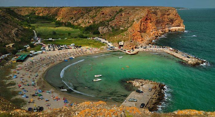 Dalboka și Bolata – mâncare excelentă și liniște de weekend la plajă