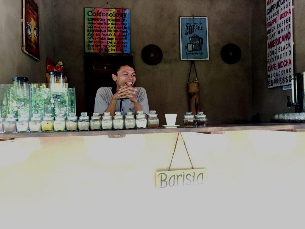 kopi luwak concediu în Bali