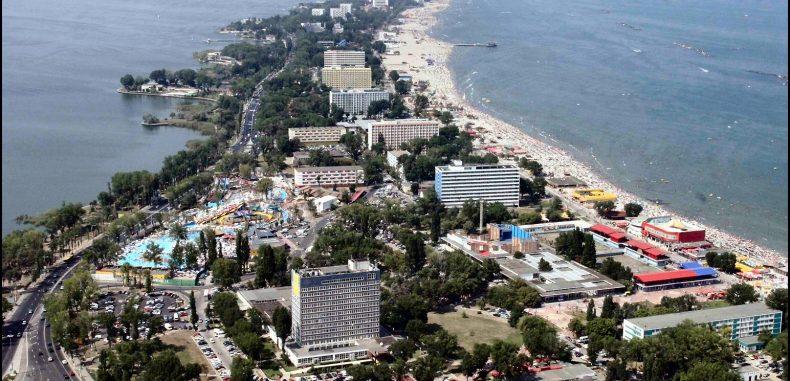 Litoralul românesc – locul unde hoțul se întâlnește cu prostul, în fiecare an