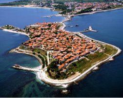Nessebar city break în Bulgaria litoralul bulgăresc vacantă ieftină
