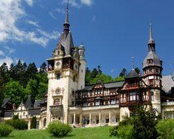 Cele mai frumoase castele din România blestemul și binecuvântarea României