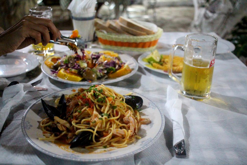 spaghetti-albania