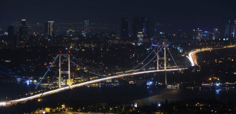 Frontiera terestră din Turcia, închisă pe sensul de ieșire spre Grecia și Bulgaria