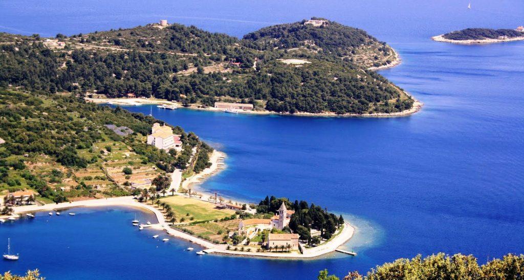 tărâmul magic al Europei Croația
