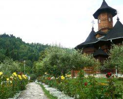 mănăstirea agapia satul monahal agapia schitul agapia veche mănăstire lângă agapia