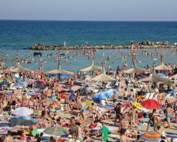 stațiunile uitate litoralul românesc