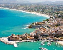 Ghid de călătorie în Italia