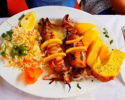mâncare grecească