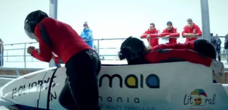 Campionatul Mondial de Bob și Skeleton Starturi începe la Mamaia