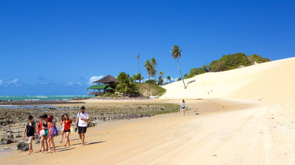 plaja-genipabu