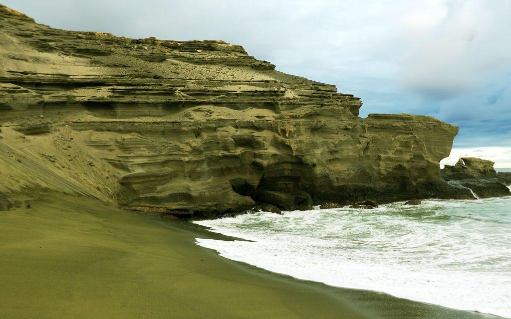Plaja Papakolea