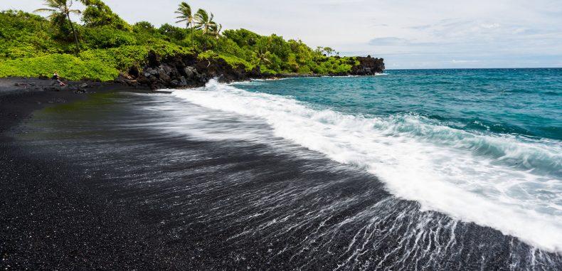 Cele mai neobișnuite plaje din lume (Galerie foto)
