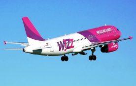 Cum poți plăti 80.000 de euro către Wizz Air ruta wizz air politica bagajelor