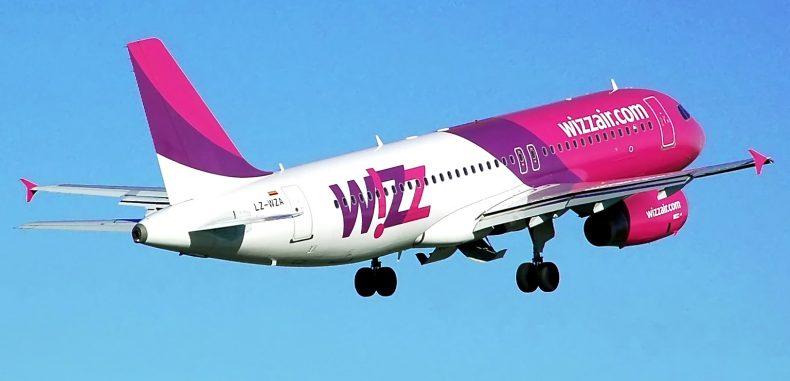 Wizz Air lansează 3 noi rute din Cluj-Napoca spre Malta, Larnaca şi Stockholm
