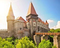 Excursie de 5 zile - Hunedoara și comorile Banatului