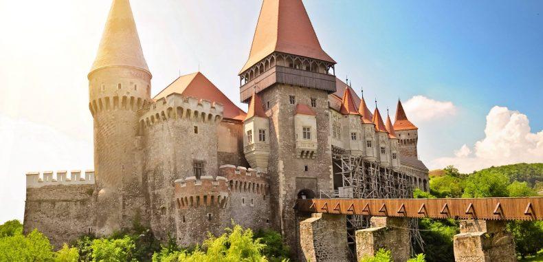 Excursie de 5 zile – Hunedoara și comorile Banatului