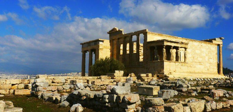 Jurnal de pesimist: Cum experimentezi toată Grecia într-o săptămână