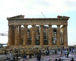 circiut Paste în Grecia 2017