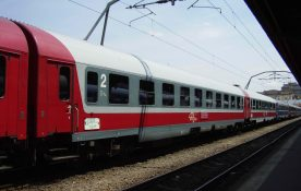 CFR Călători va introduce în circulație un nou tren pe ruta Satu Mare - Debrecen - Puspokladany - Viena Hbf şi retur, începând cu planul de mers 2019 -2020. Trenurile directe București - Istanbul și București - Salonic, de azi în circulație trenurile zăpezii 2019