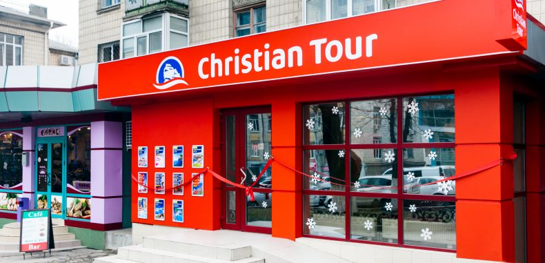 Vacanțe ieftine și la reducere cu până 50%, cu doar 25 de euro, de la Christian Tour