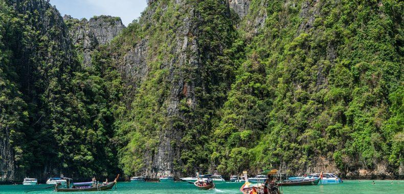 Cum poți câștiga o vacanță în Thailanda pentru două persoane