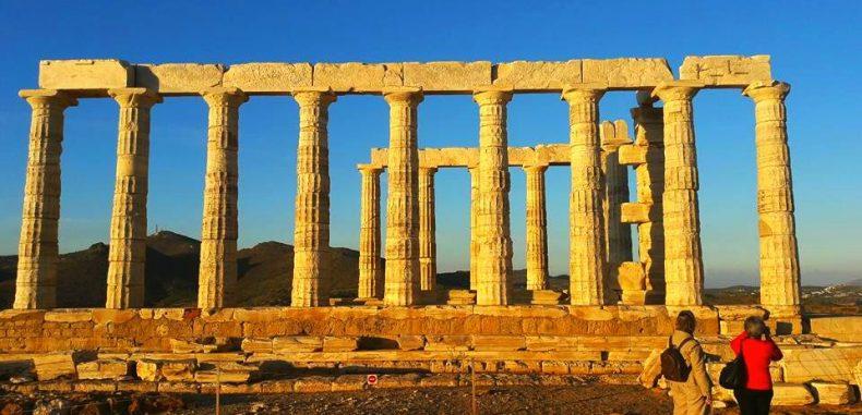 Atena, tărâmul zeilor unde trecutul s-a contopit cu prezentul