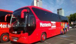 Memento Bus lansează curse speciale pentru toți cei care vor să ajungă la Festivalul Electric Castle, ce se va desfășura la Castelul Bánffy de la Bonțida