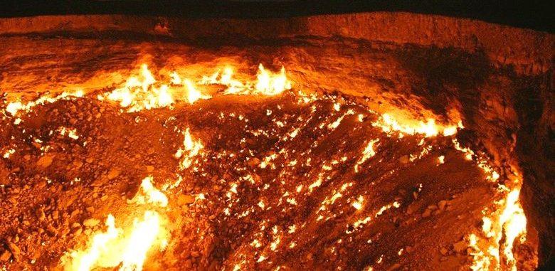 Focurile Vii din Lopătari – Legenda balaurului care scuipă foc de sub pământ