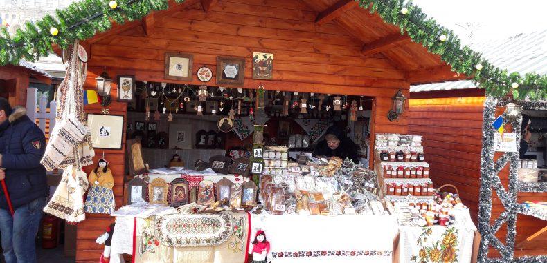Târguri de bunătăți românești deschise până la finele anului. Unde le găsiți