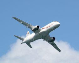 Pasagerii români ai companiilor aeriene depun cereri de despăgubire, în medie, după o lună și jumătate de la zbor (durata medie – 42.3 zile) bilete de avion ieftine
