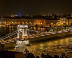 5 capitale tur european