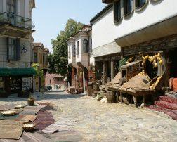 ghid de călătorie în Bulgaria vacanțe în bulgaria