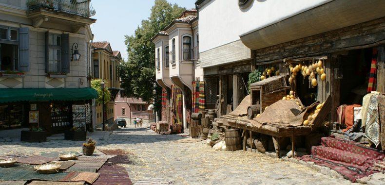 Ghid de călătorie în Bulgaria: Informații utile pentru o vacanță în Bulgaria