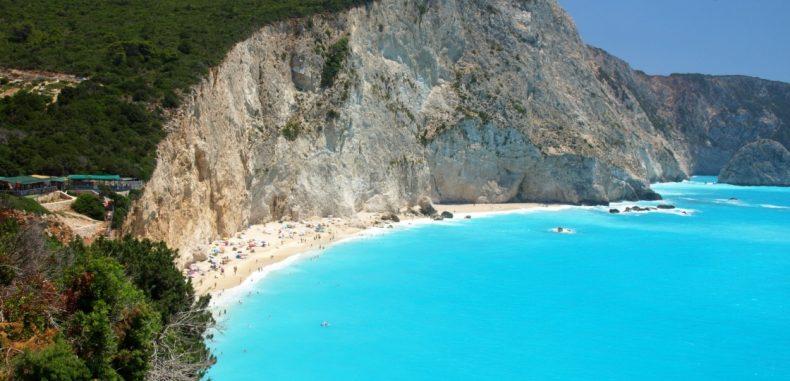 Concediu ieftin în Lefkada: 5 zile la 58 de euro, în hotel de 3 stele