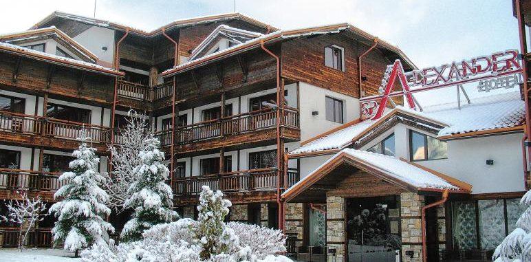 Concediu în Bansko – 7 zile ski și piscină cu apă termală, la 99 de euro