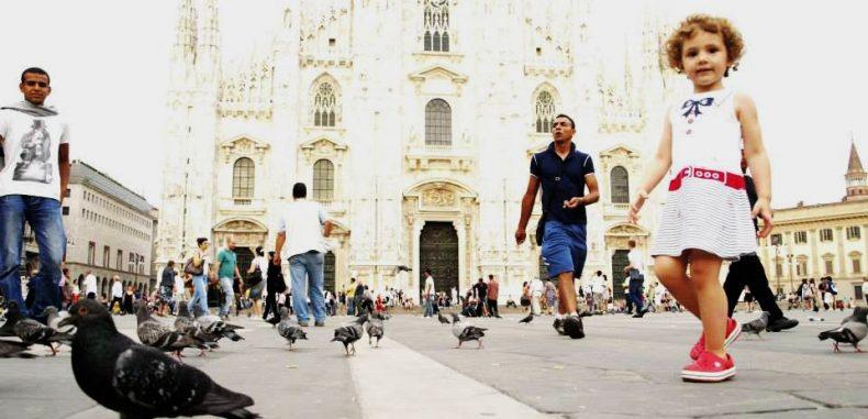 Destinație ieftină! Bilete de avion pentru Milano la 4,99 euro, în februarie