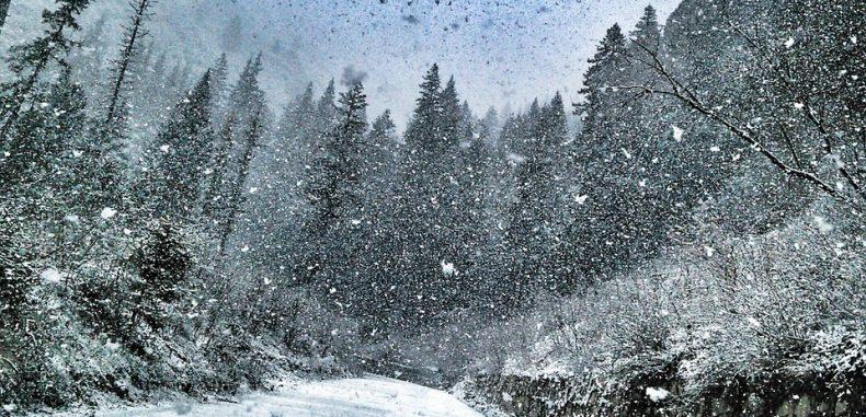 Călătoria în Austria poate fi cu probleme. Cod roșu de ninsori