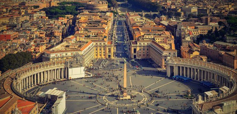 City break 4 zile la Roma (zbor și cazare 3 nopți) 60 de euro