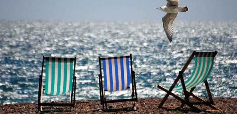 Paradis Vacanțe de Vis lansează campania Vino gratis cu avionul la mare