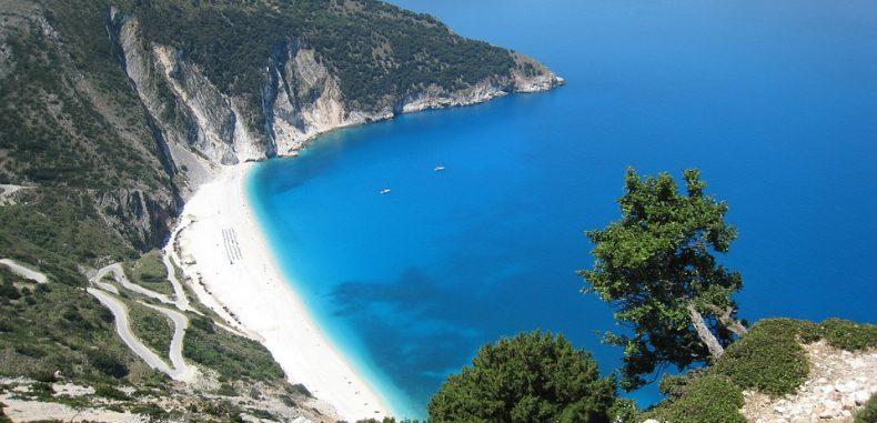 Vacanțe mai scumpe în Grecia, din cauza Turciei
