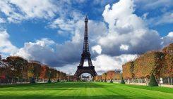 8 martie în paris 2