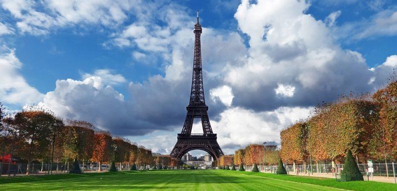 Reduceri Wizz Tours pentru un city break la Paris, de Ziua Îndrăgostiților