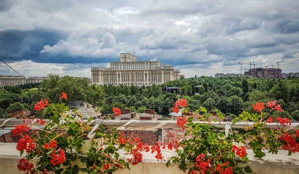 EXperience Bucharest